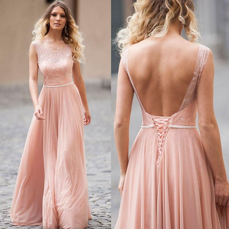 A-Line Prom Dresses