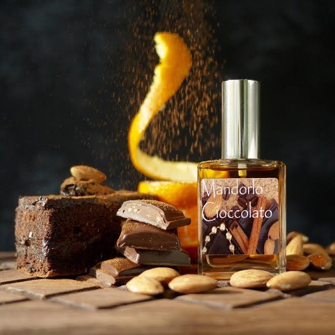 Image of Mandorlo Cioccolato EDP
