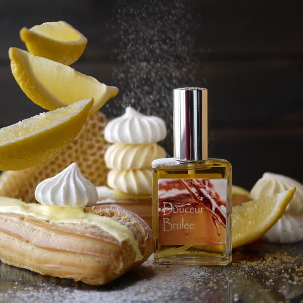 Image of Douceur Brulee EDP
