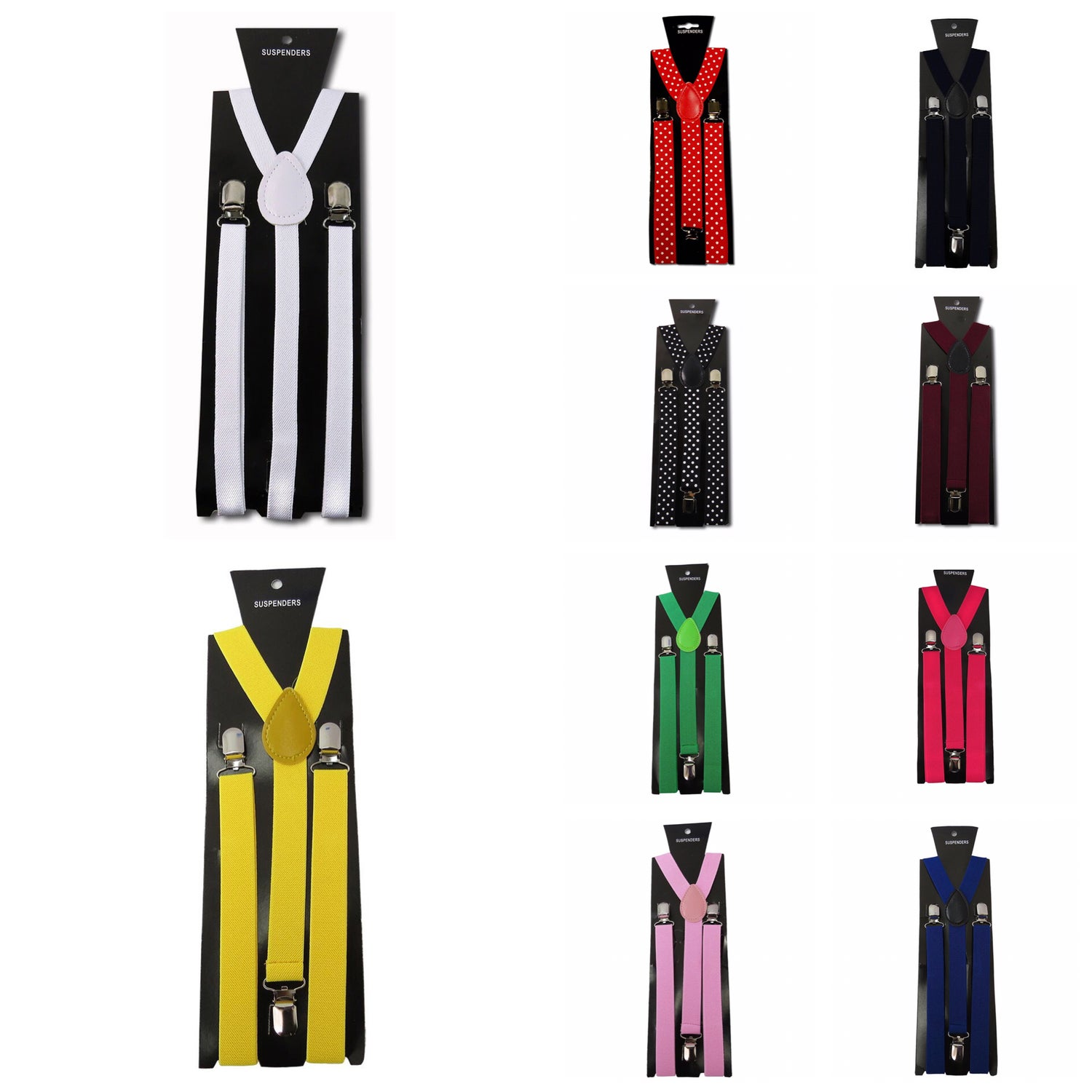 Image of Suspenders