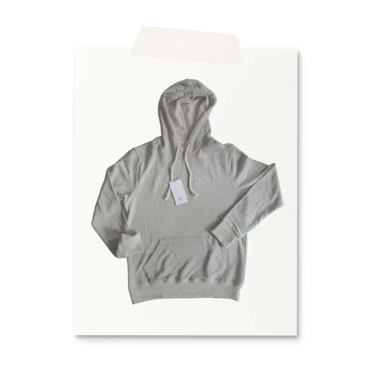 Image of Ash Pullover