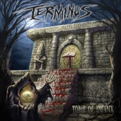 Image of TERMINUS - Tomb Of Infamy (Deluxe Edition)