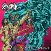 Image of EXCRUCIATOR - Fighting For Evil