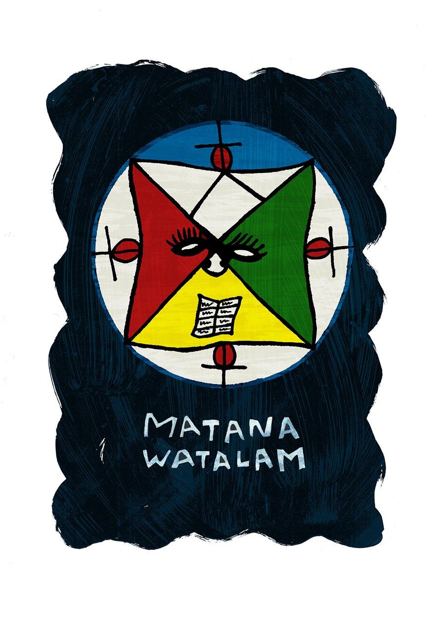 Image of MATANA WATALAM