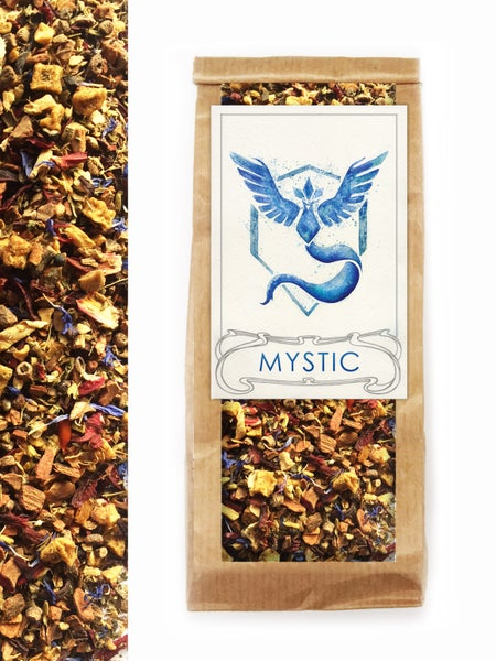 Image of Mystic