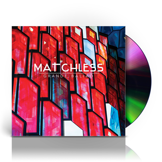 "Image of ""Matchless"" - Grande Baliad"