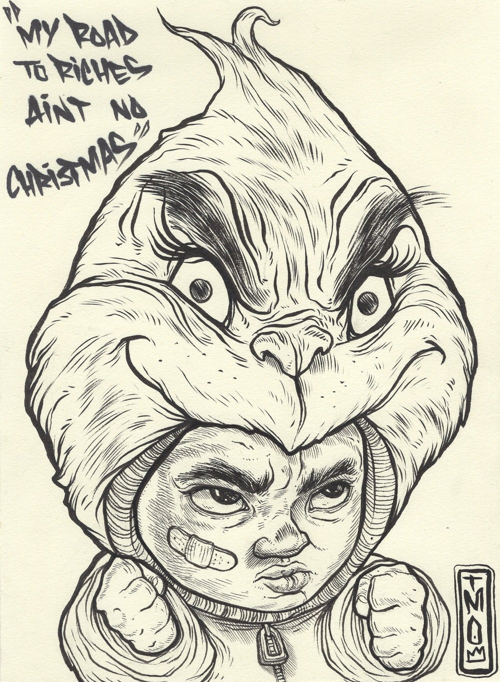 Image of Little Grinch