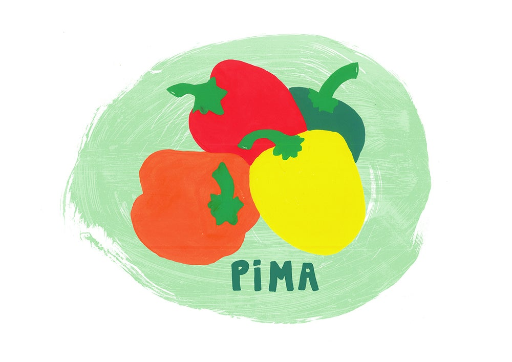 Image of PIMA