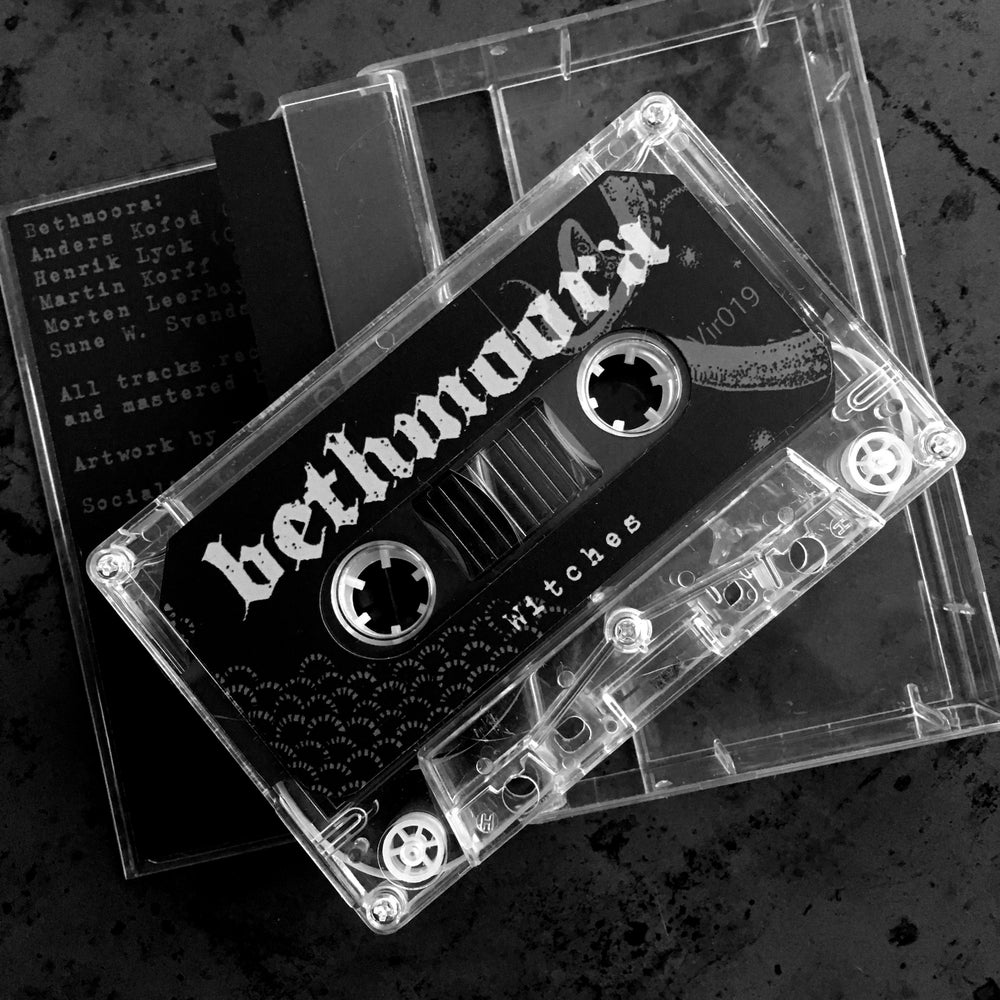 Image of Demo cassette