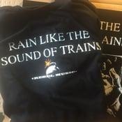 "Image of AAT-12 Rain Like The Sound of Trains ""Rebel Music"""