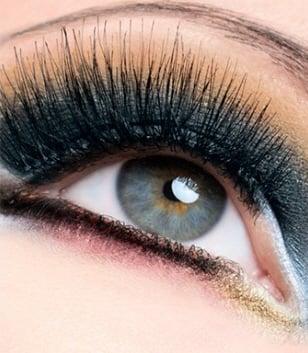 Pro Makeup Artist Shadow Palette