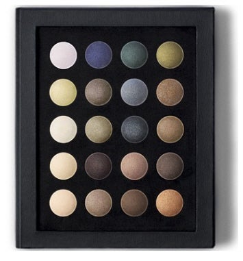 Image of Pro Makeup Artist Shadow Palette