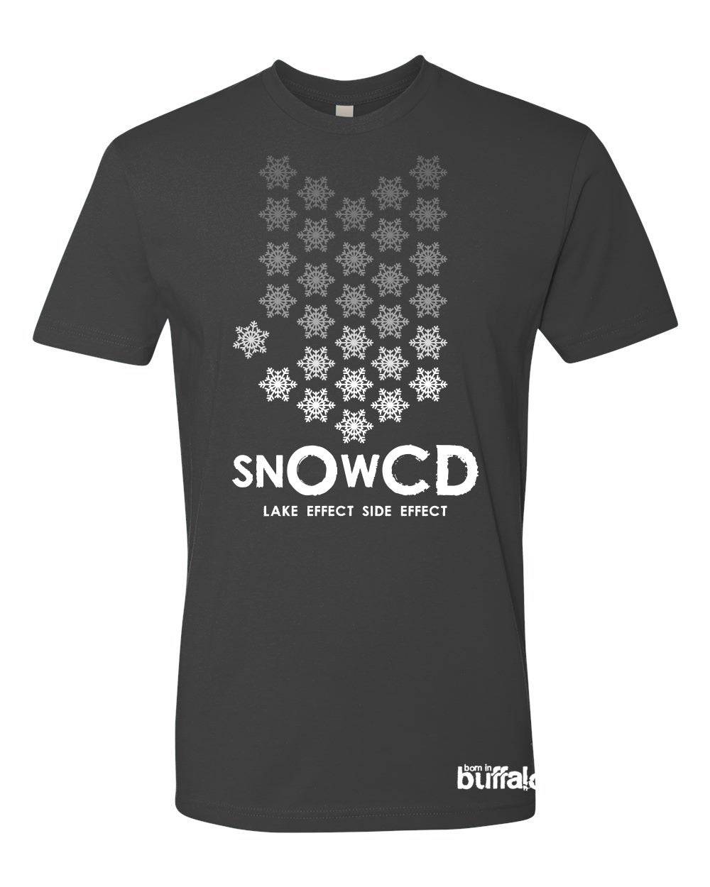 "Image of ""snOwCD: Lake Effect Side Effect"""