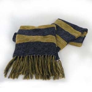 Image of Fantastic Beasts and Where to Find Them Scarf Cosplay Newt Scamander