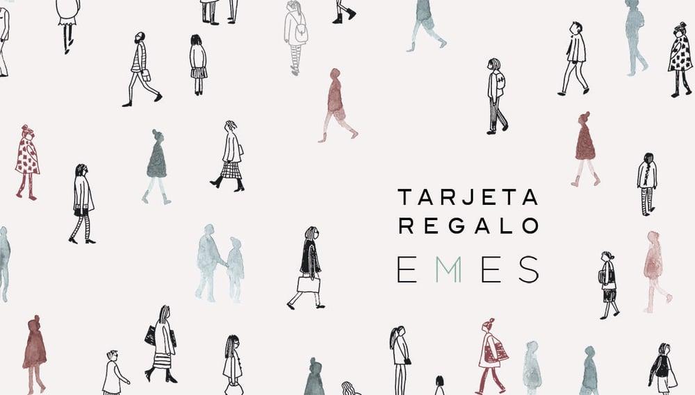 Image of TARJETA REGALO_100€