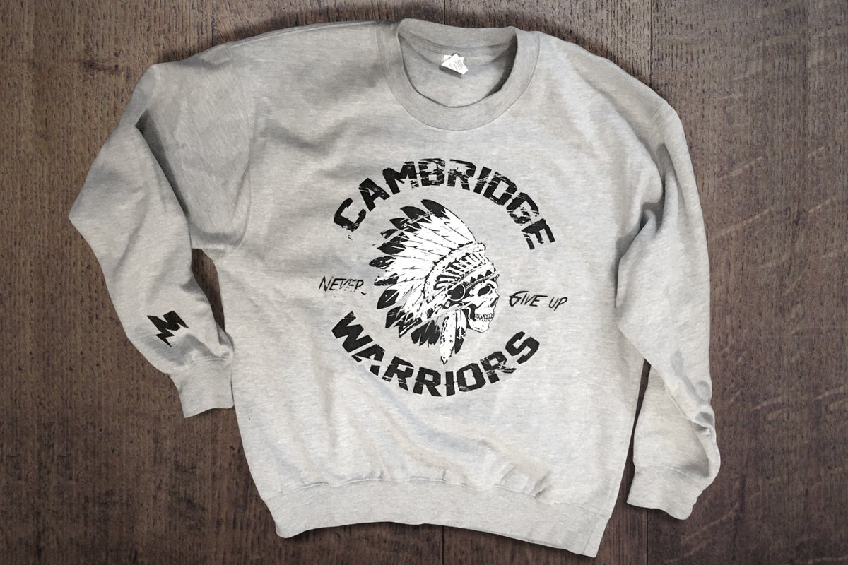 Image of CAMBRIDGE WARRIORS CREW