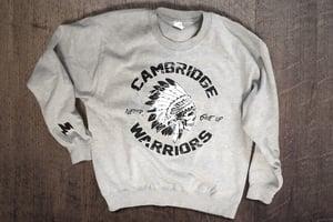 Image of CAMBRIDGE WARRIORS CREW