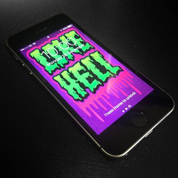 Image of FREE Phone Wallpaper