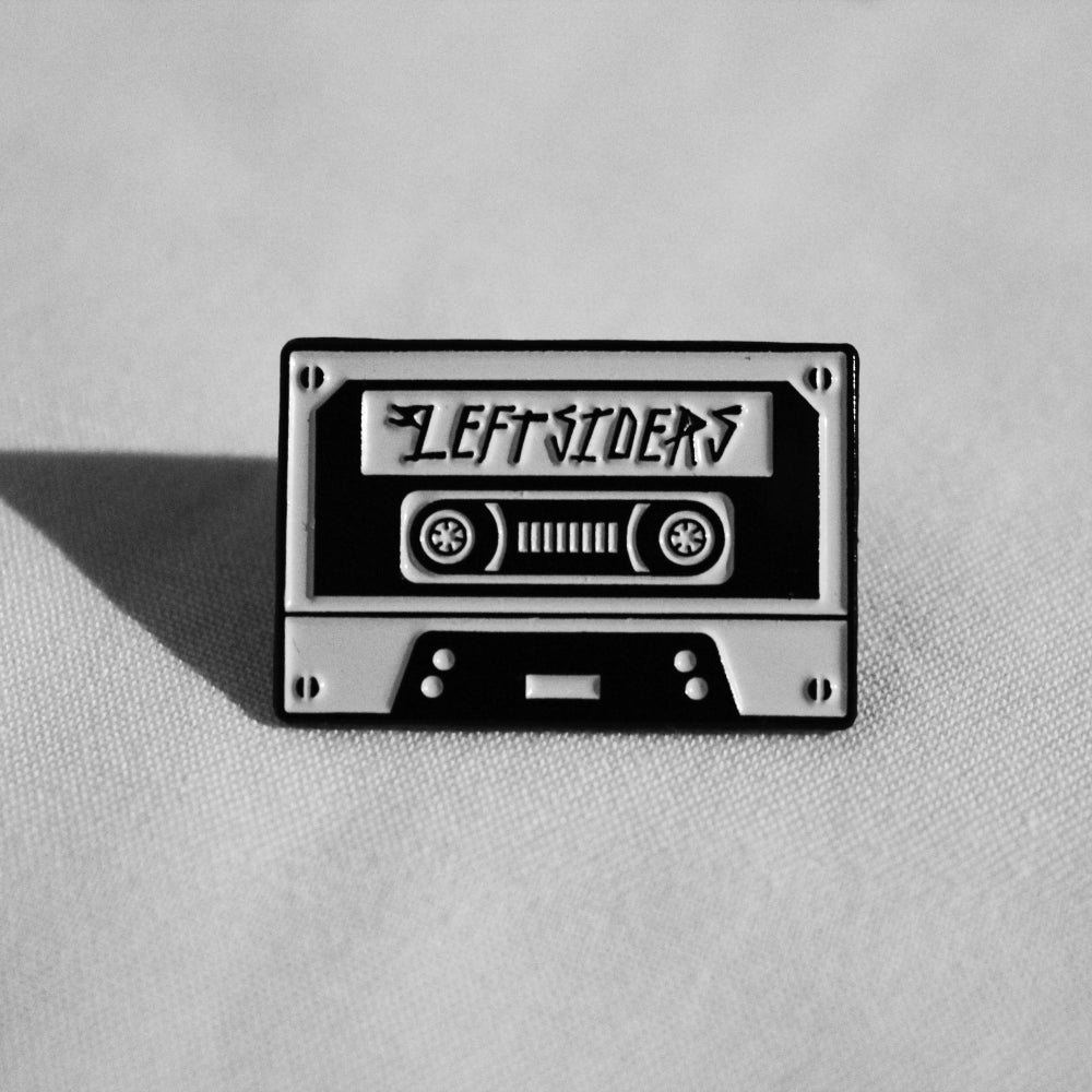 "Image of ""Mixtape"" Pin"