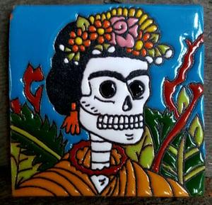 Image of Frida Garden