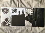 "Image of SHEER MAG - I, II, III 7""s"