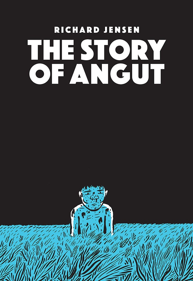 Image of The Story of Angut