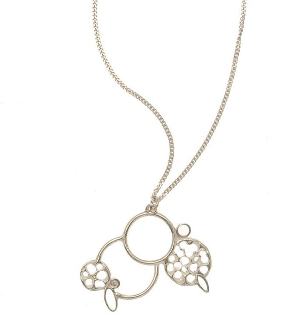 Image of Bubble necklace