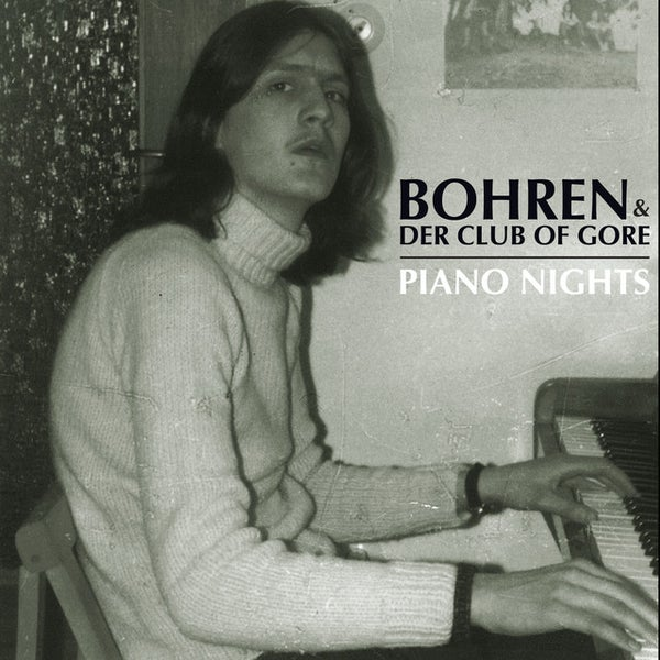 Image of Piano Nights (CD)