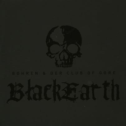 Image of Black Earth (2xLP)