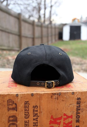 Image of Black Bird Strapback