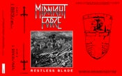 Image of Midnight Force - Restless Blade EP