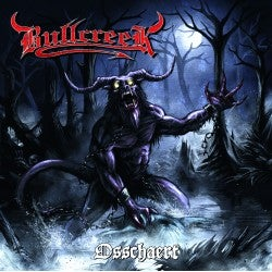 "Image of  Bullcreek ""Osschaert "" CD"