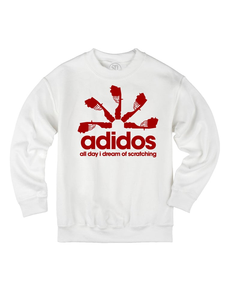 Image of ADIDOS olympic needlez