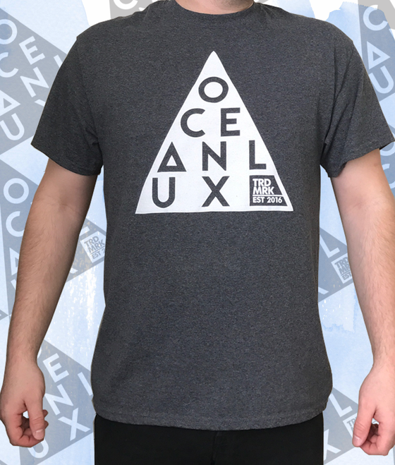 Image of Oceanlux - Illuminati Heathered Grey