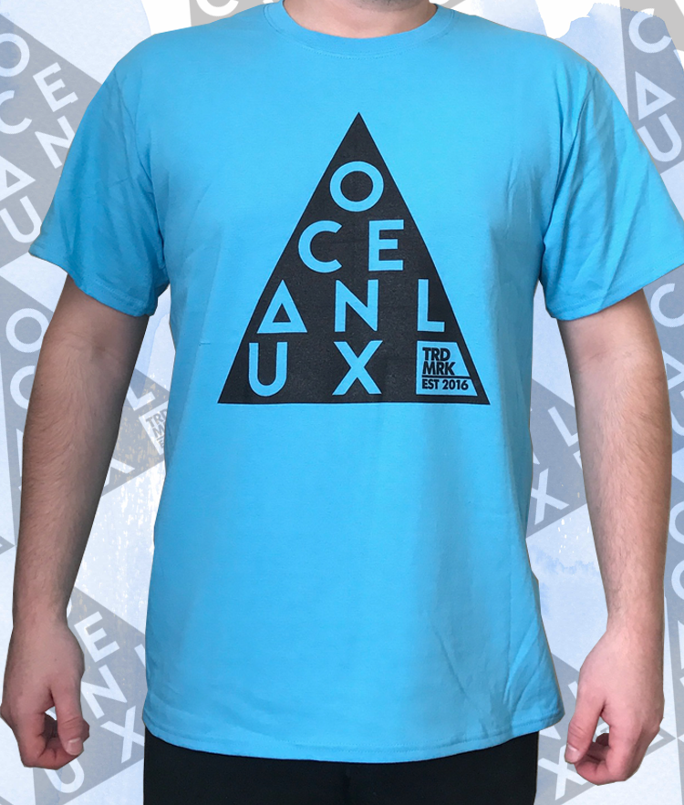 Image of Oceanlux - Illuminti Aqua Blue