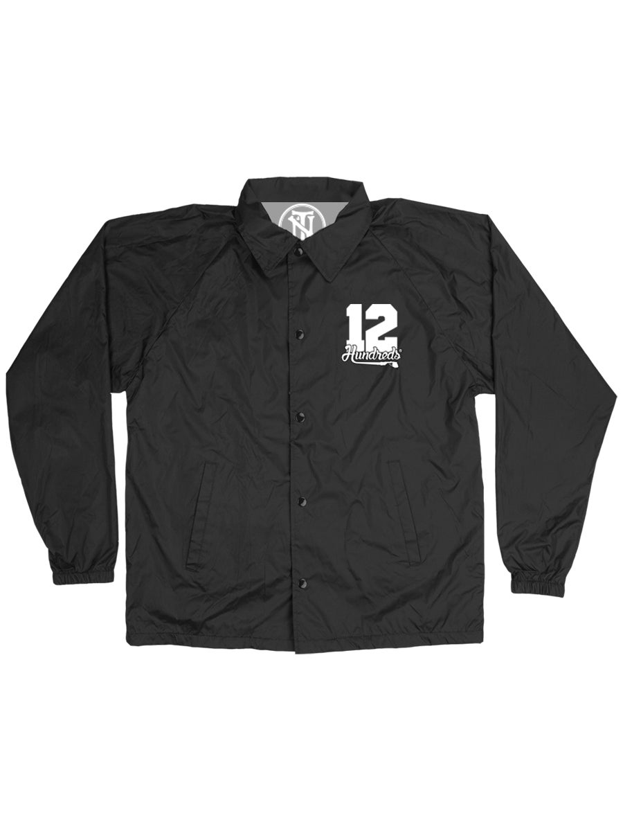 Image of 12 hundreds windbreaker
