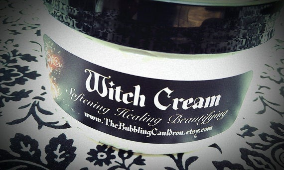 Image of Witch Cream