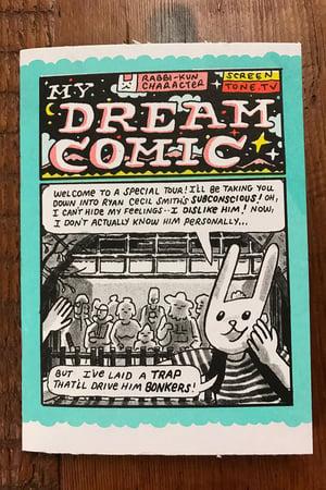 My Dream Comic