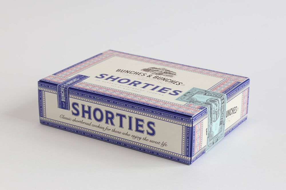 Image of Shorties