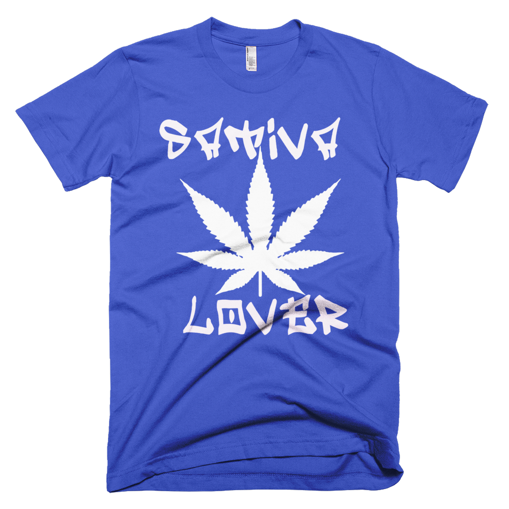Image of Sativa Lover
