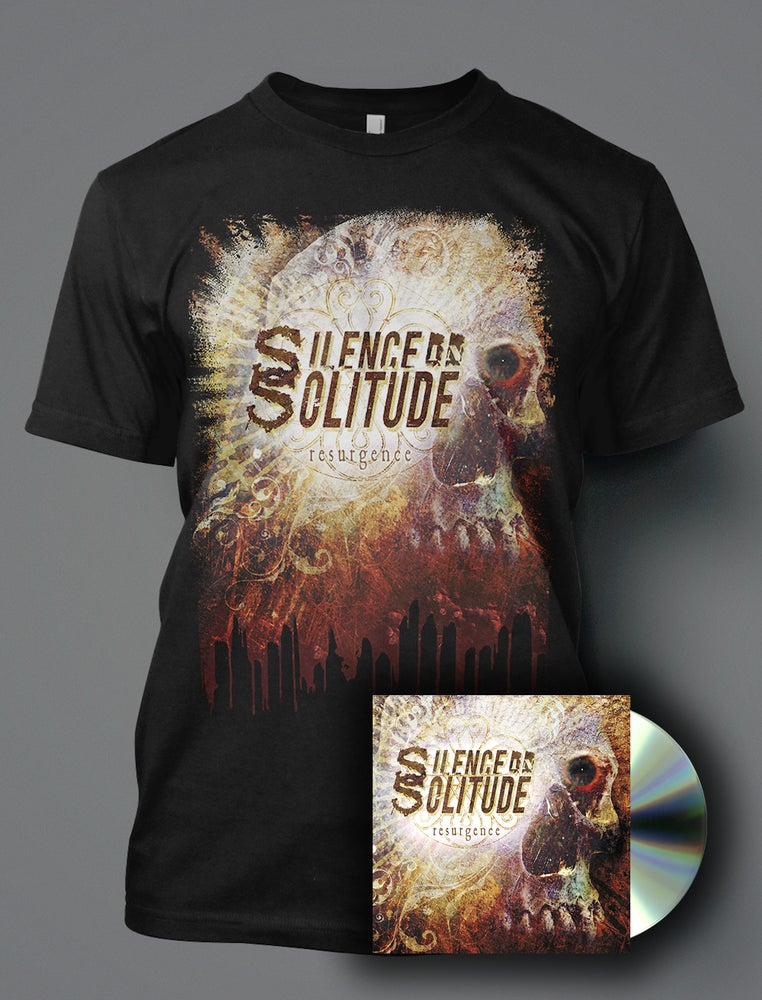 Image of 'Resurgence' Bundle