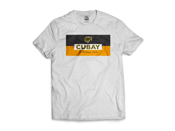Image of Cubay Cohiba T-Shirt (Pre-Order Only)