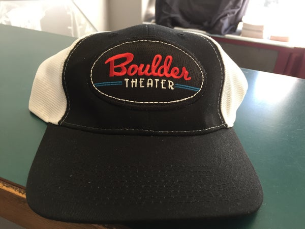 Image of Boulder Theater Hat