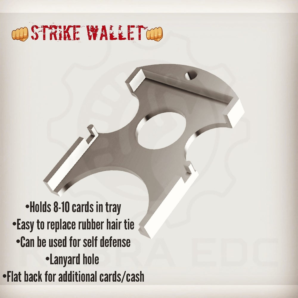 Image of Strike Wallet!