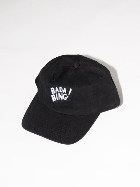Image of Bada Bing! Cap