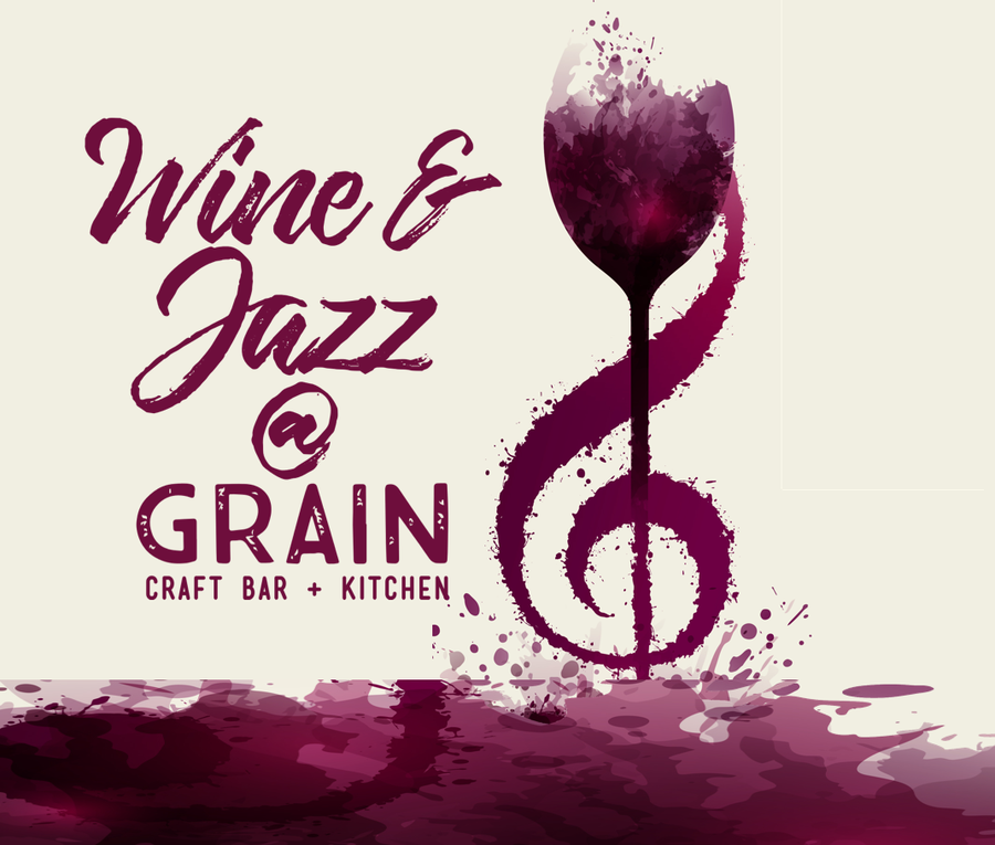 Image of Wine & Jazz Private Event