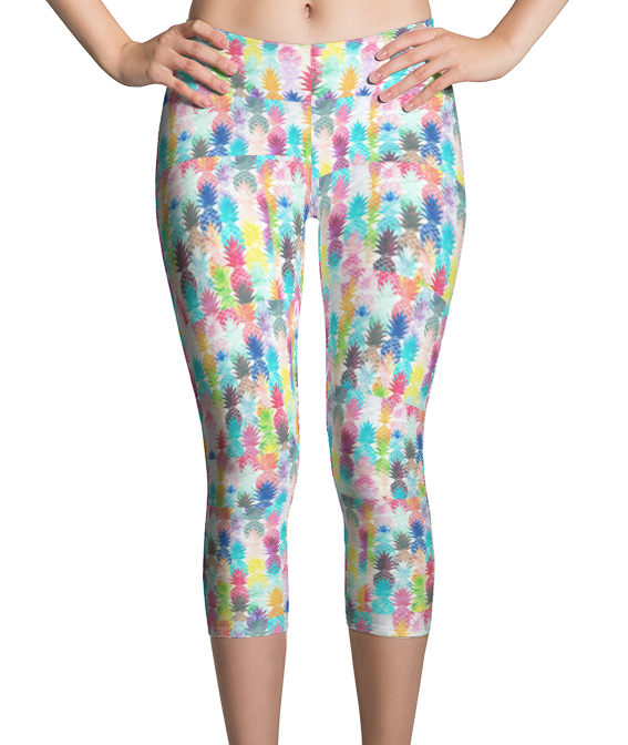 Image of Pineapple Party Pant