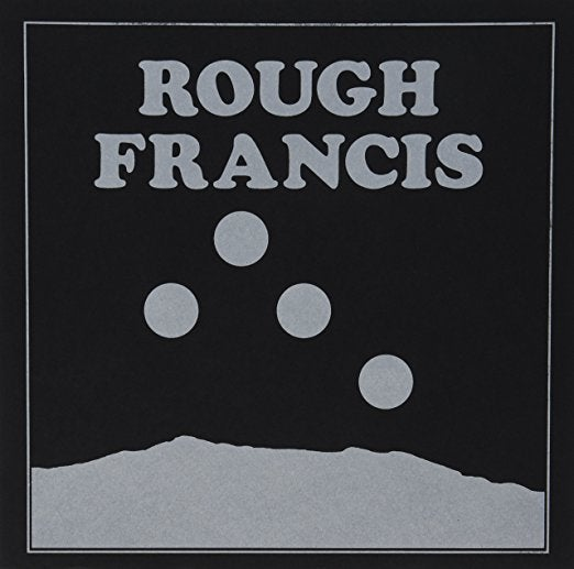 """Image of Rough Francis - MSP2 (7"""")"""