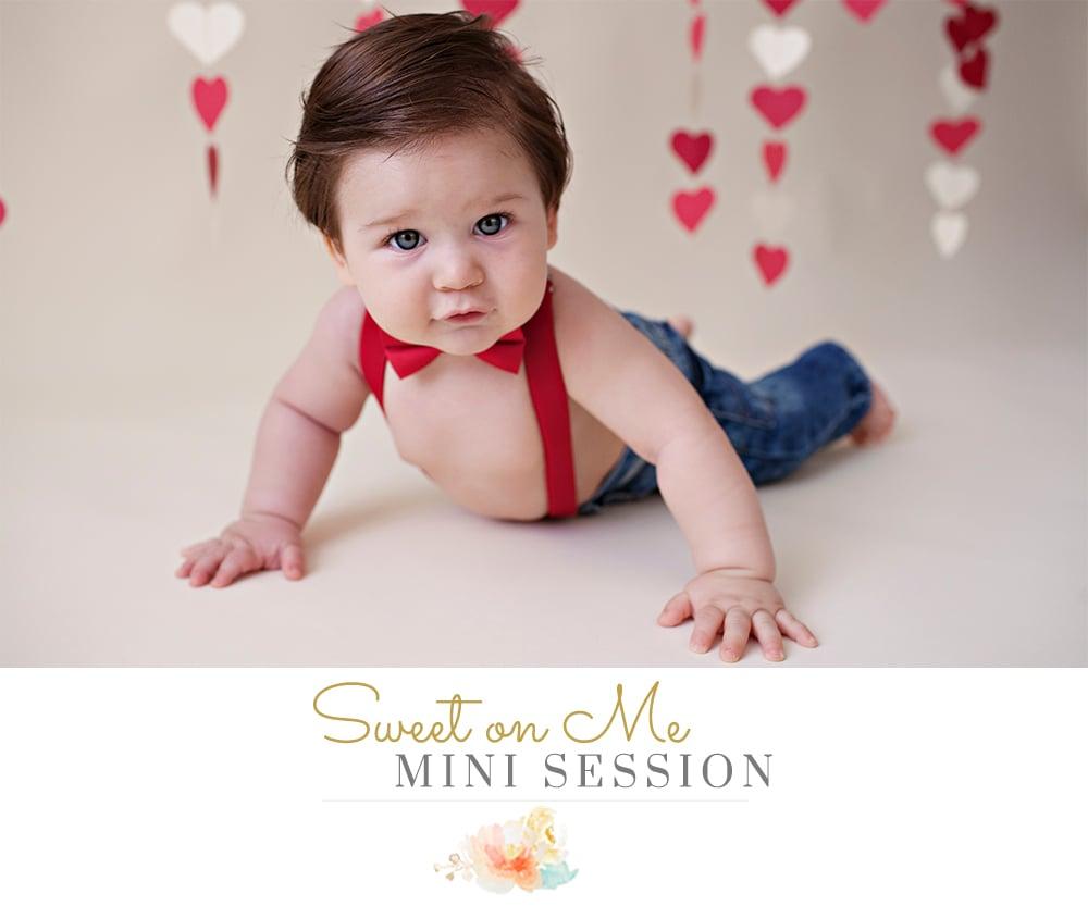 Image of Sweet on Me