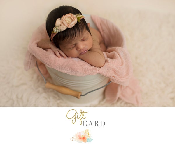 Image of Gift Card- $50.00